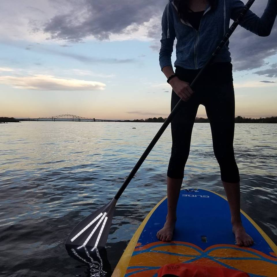 H2GO NOW: find and book experiences on the water